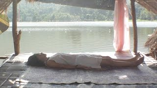 Yoga Nidra Relaxation Technique - Your Inner Sanctuary (Complete) #free #yoganidra