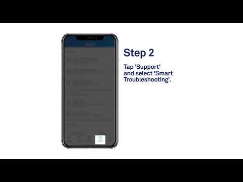 How to troubleshoot your services in the Telstra 24x7 App