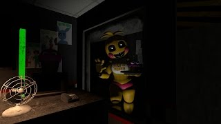 SFM FNAF The Unlucky Night