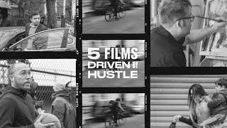 Spike Lee's 'Da Republic of Brooklyn' Trailer | Uber Presents | Uber