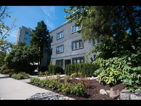 Boutique Apartments for Rent in South Granville!