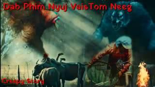 Creepy story - dab phim nyuj vais tom neeg 2019-08-01