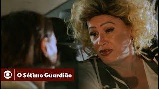 O Sétimo Guardião: capítulo 106, quinta, 14 de março, na Globo