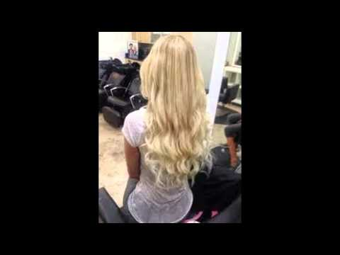 blonde-extensions
