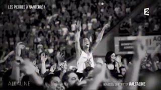 Alcaline, Les News du 16/05 - Les Stones à Nanterre