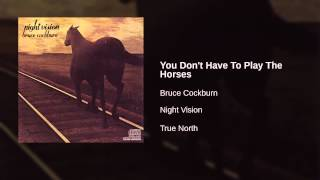 Bruce Cockburn - You Don