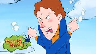 Horrid Henry - Happy Birthday Steve | Cartoons For Children | Horrid Henry Full Episodes | HFFE