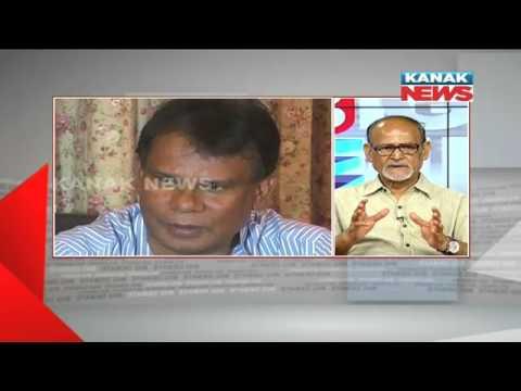 Big Debate: Naveen Patnaik's Green Signal To Estranged BJD Leaders