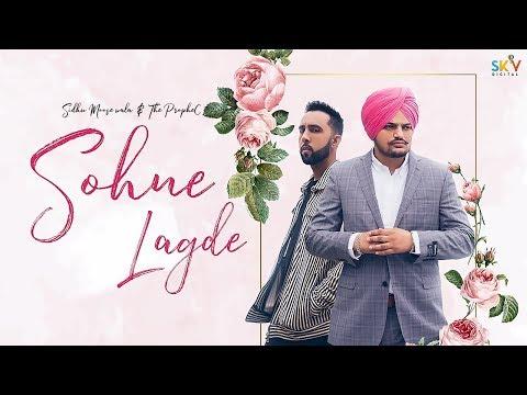 Download Lagu  Sohne Lagde Full Audio Sidhu Moose Wala ft The PropheC | Latest Punjabi Songs 2019 Mp3 Free