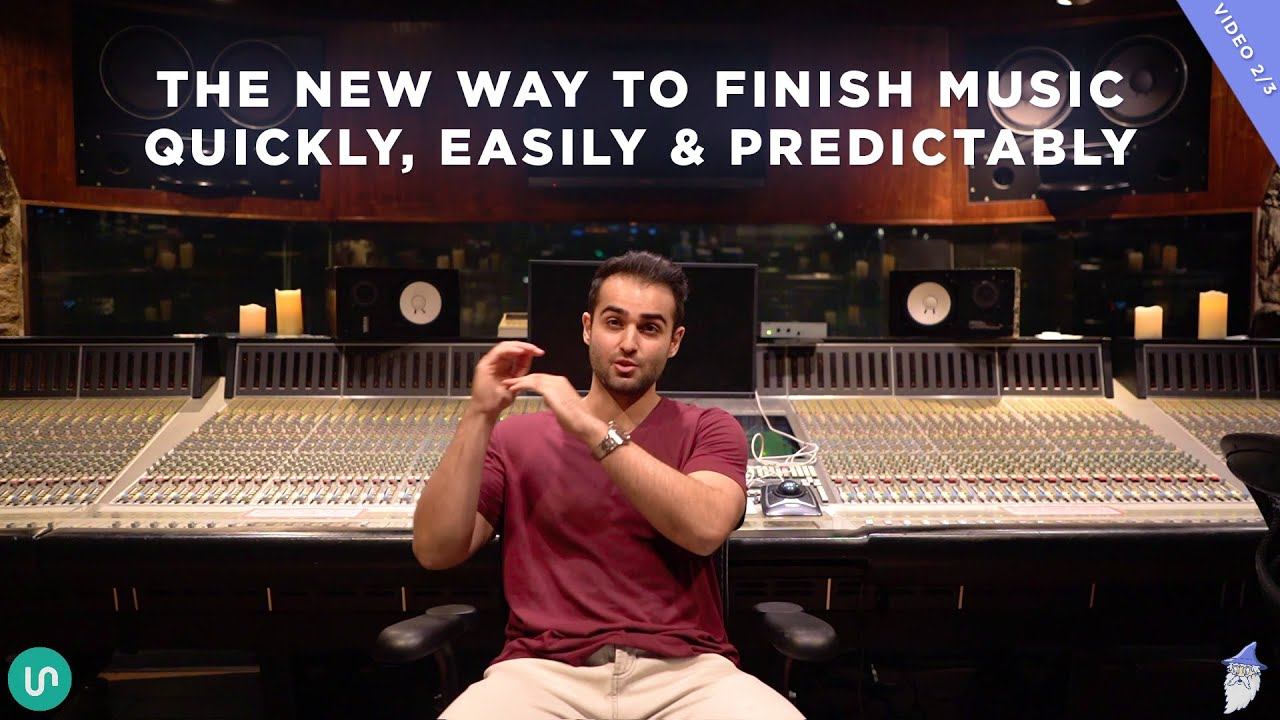 The New Way To Finish Music Quickly, Easily & Predictably - Unison MIDI Wizard Preview Series (2/3)