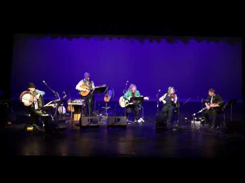 'St.Patrick's Day Concert' - The Reel Celts