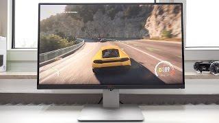 gaming Demo: Dell UltraSharp U2515H (Fifa 15/ Forza Horizon 2/ WWE 2K15)