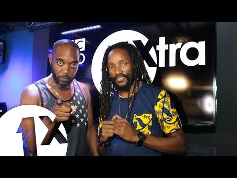 Kabaka Pyramid - Mobb Deep Freestyle for Seani B (Prodigy Tribute)