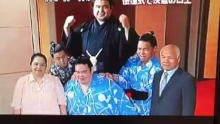 日本相撲協会は31日午前、東京・両国国技館で大相撲名古屋場所(7月...