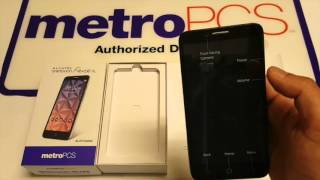 alcatel onetouch fierce xl full review phones good bad metro pcs t mobile