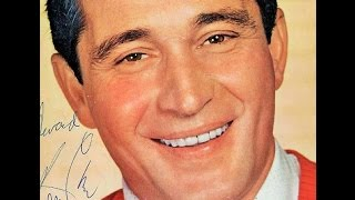 Perry Como - You Made Me Love You (I Didn't Want To Do It) Saturday Night with Mr. C. (36)