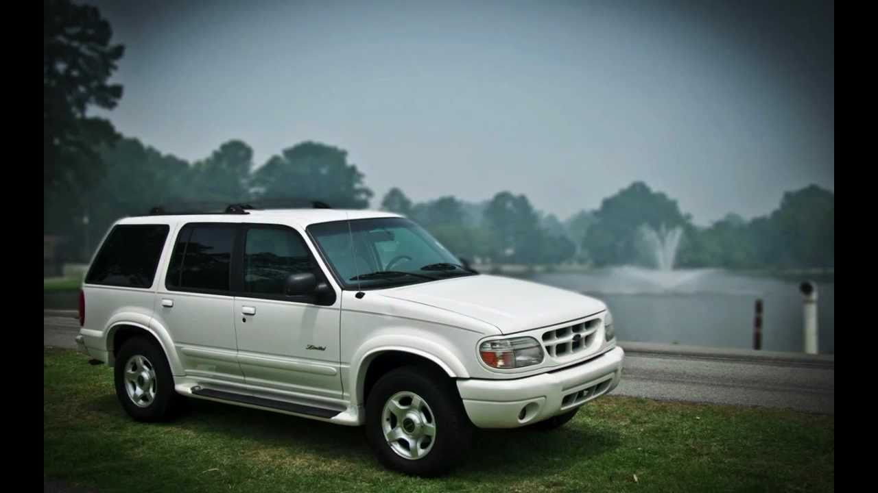 used interior ford at wb sport detail explorer car the parts internet
