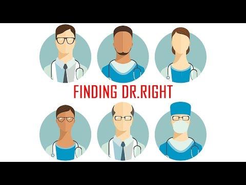 Dr. David Samadi - How To Choose A Doctor