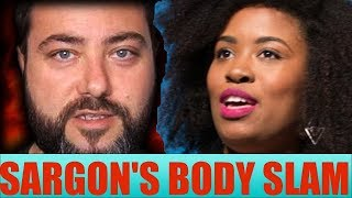 Gambar cover Akilah vs. Sargon: Is this the End of the Line? A Case Update