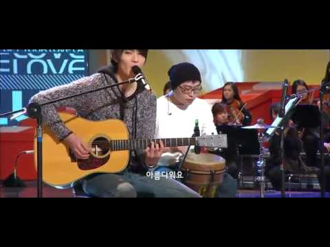 CNBLUE live- LOVE LIGHT