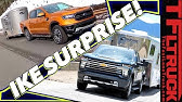 These Are The Top 5 Most SURPRISING Trucks We Tested Up The World's Toughest Towing Test!