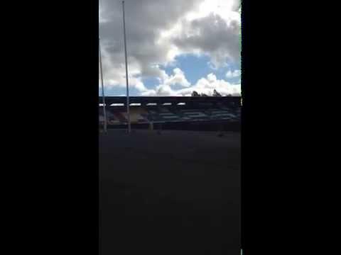 Tallaght Stadium, Dublin (1) Wed 26th Aug 2015