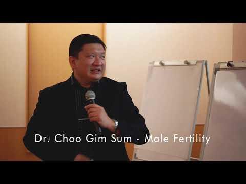 2019 Dec Metro IVF Malacca Fertility Public Forum @ Holiday Inn