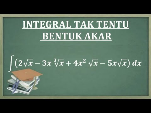 integral-tak-tentu-bentuk-akar
