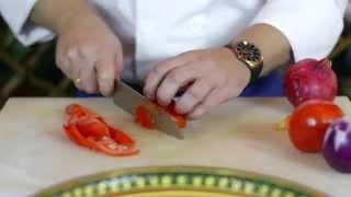 видео Кулинарные этюды