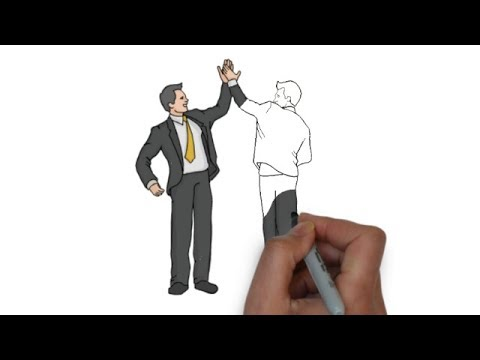 How to Make Whiteboard Animation in Android