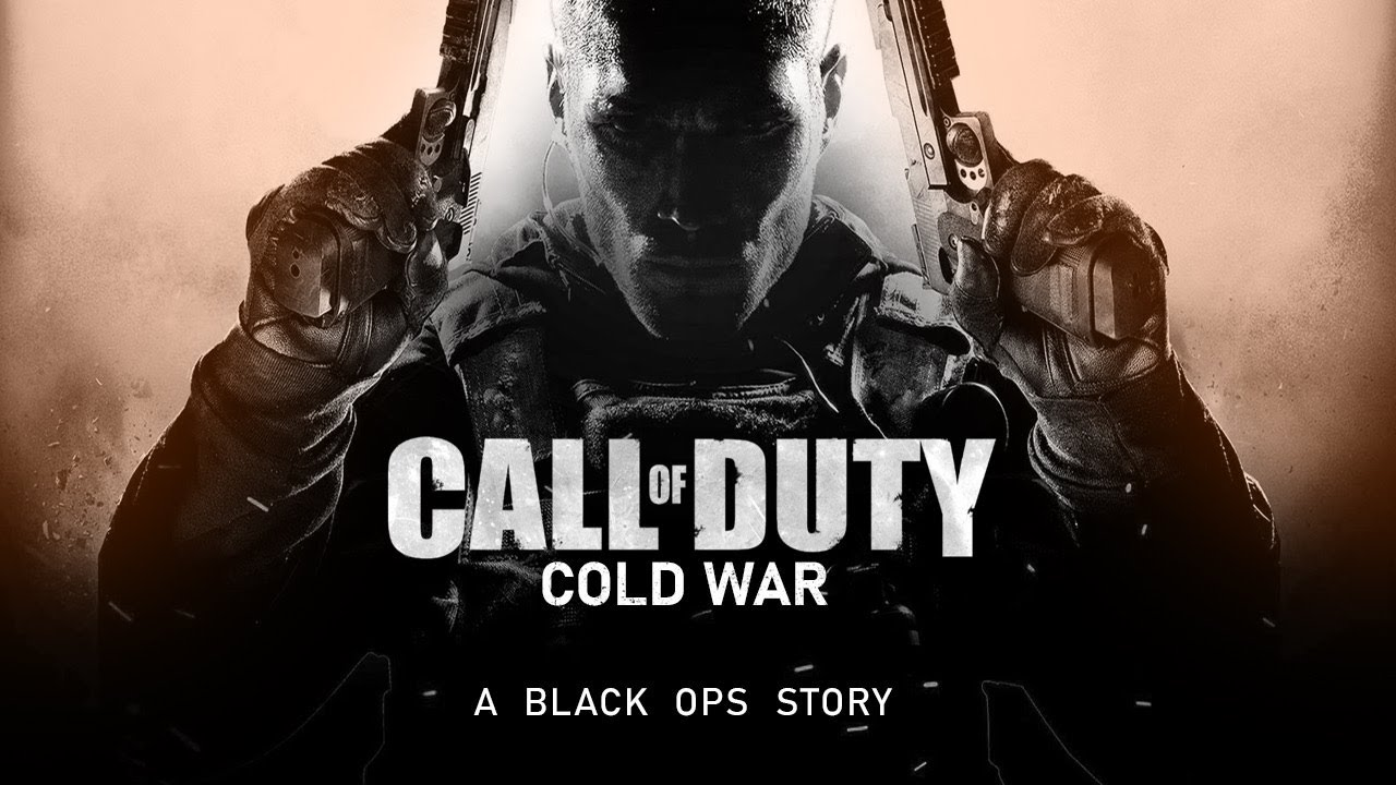 Breaking Call Of Duty 2020 Title Teaser Found Black Ops Cold