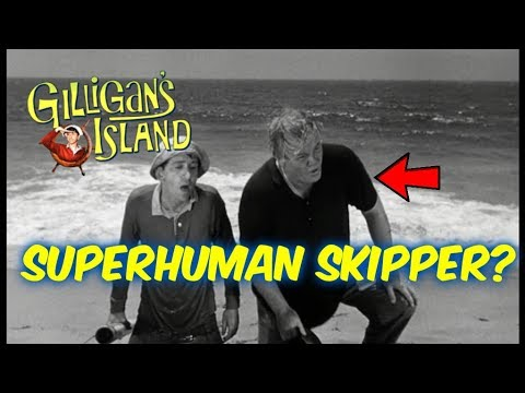 Download Gilligan's Island-- S1E1--Hale's Unbelievable Strength as Told By Gilligan Himself!