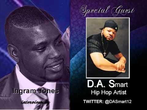 CHICAGO HIP- HOP ARTIST : D.A. SMART INTERVIEW
