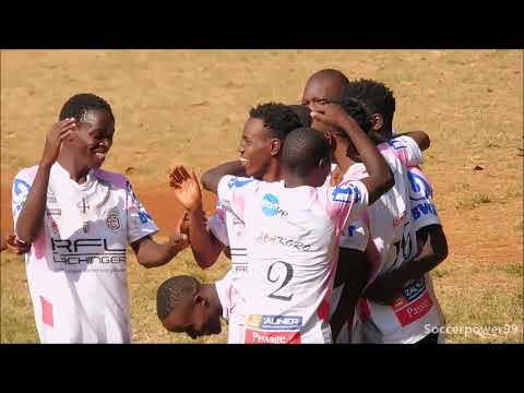 HIGHLIGHTS: Dimba Patriots