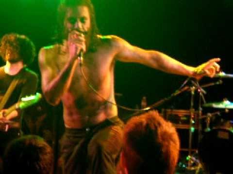 Black Light Burns -  Lie - [Live at the Roxy 11/17/07]