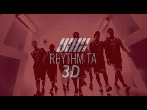 IKON - RHYTHM TA 3D Version (Headphone Needed)