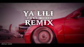 Ya Lili Ya Lila Arabic Remix Song