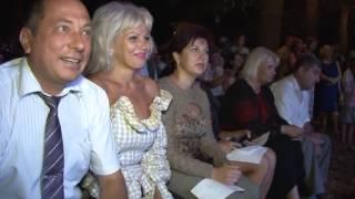 Финальный гала-концерт межрайонного творческого конкурса Фонда Фурсина