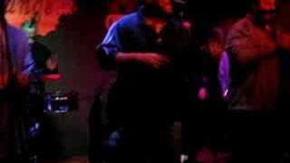 Frankie Vasquez & Los Soneros Del Barrio @ FB Lounge-Bilongo