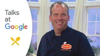Alan Rosen | Talks At Google