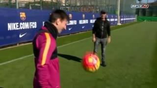 Neymar VS Messi: ¿Qué gol es más complicado?