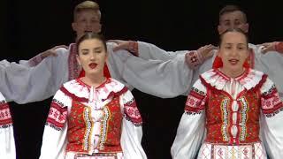 31. Smotra folklora Đakovštine - Đakovo 2018