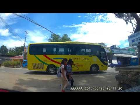 August 28, 2017 Dash cam video compilation bayawan city negros oriental front 1