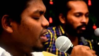 ilam manjil bhoomi mungum nimisham christmas song by Roshmilan