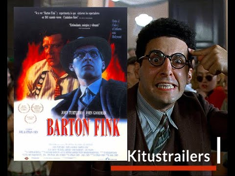 Barton Fink is listed (or ranked) 32 on the list The Most WTF Movies Ever Made