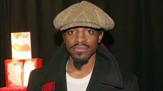 """André 3000 - """"A Life In The Day Of Benjamin André"""" slowed"""