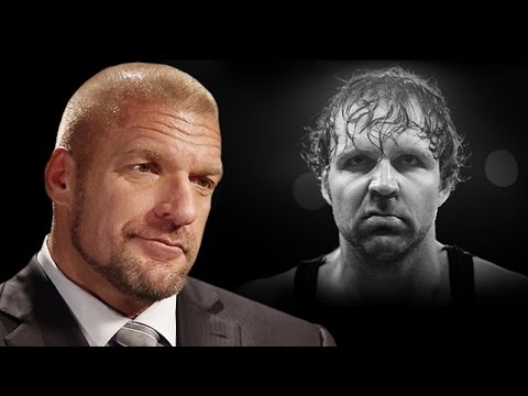 Triple H on what's