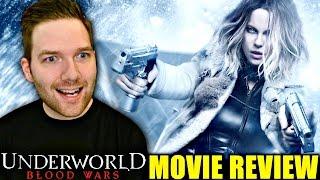 Underworld: Blood Wars - Movie Review
