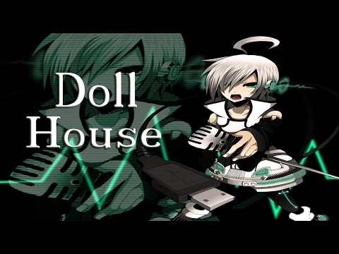 Utatane Piko - Doll House (Vocaloid 4 Cover Español)