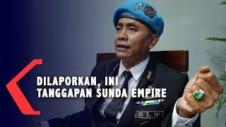 Dilaporkan Roy Suryo ke Polisi, Petinggi Sunda Empire: Maling Teriak Maling